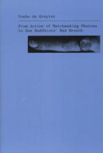 Voebe de Gruyter - Voebe De Gruyter, Maria Barnas (ISBN 9789077459874)