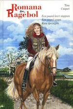 Romana en Ragebol - Tina Caspari (ISBN 9789020695380)