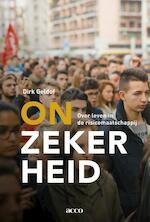 Onzekerheid - Dirk Geldof (ISBN 9789462927421)
