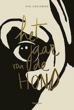 Het jaar van de hond - Eva Daeleman (ISBN 9789022333587)