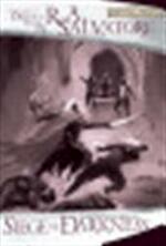 Siege of Darkness - R. A. Salvatore (ISBN 9780786940219)