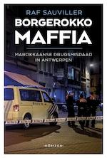 Borgerokko maffia - Raf Sauviller (ISBN 9789492159991)