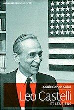 Leo Castelli - Annie Cohen-Solal (ISBN 9782070773497)