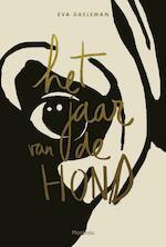 Het jaar van de hond - Eva Daeleman (ISBN 9789460415517)