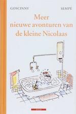 Meer nieuwe avonturen van de kleine Nicolaas - Rene Goscinny, Jean-Jaques Sempe (ISBN 9789045003573)