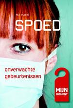 Spoed - Ria Maes (ISBN 9789492328175)