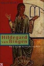 Hildegard van Bingen - Ingrid Riedel, Ruud van Der Amp; Helm (ISBN 9789025946623)