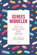 Geneesmiddelen - Gert Laekeman, Luc Leyssens (ISBN 9789463442558)