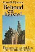 Behoud en herstel - Corneille F. Janssen (ISBN 9789022842959)