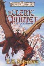 Forgotten Realms the Cleric Quintet - R. A. Salvatore (ISBN 9780786926909)