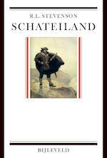 Schateiland - Robert Louis Stevenson (ISBN 9789061317821)