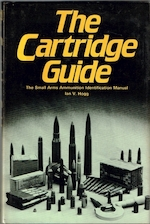 The Cartridge Guide - Ian V. Hogg (ISBN 9780853684688)