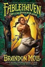 Grip of the Shadow Plague - Brandon Mull (ISBN 9781416986034)