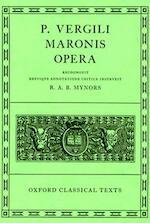 P. Virgili Maronis Opera - (ISBN 9780198146537)