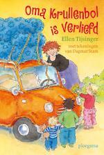 Oma Krullenbol is verliefd - Ellen Tijsinger (ISBN 9789021618586)