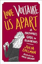 Love Voltaire Us Apart - Joshua Edelman (ISBN 9781785780998)