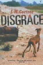 Disgrace - J.M. Coetzee (ISBN 9780099289524)