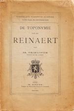 De toponymie van den Reinaert