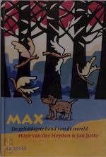 Max - Haye van der Heyden, Jan Jutte (ISBN 9789025837181)