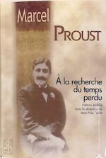À la recherche du temps perdu - Marcel Proust (ISBN 9782702825730)