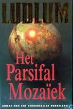 Het Parsifal mozaïek - Robert Ludlum (ISBN 9789024525577)