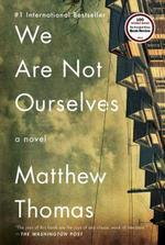 We are Not Ourselves - Matthew Thomas (ISBN 9781476777689)