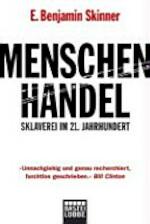 Menschenhandel - Benjamin Skinner (ISBN 9783404606436)