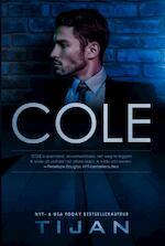 COLE - TIJAN (ISBN 9789492507143)