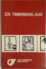 Honderd jaar felix timmermans - Unknown (ISBN 9789030615484)