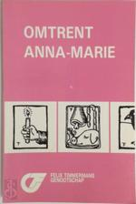Omtrent Anna-Marie - Unknown