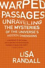 Warped Passages - Lisa Randall (ISBN 9780060531089)