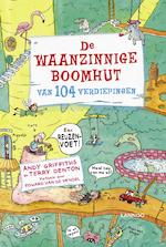De waanzinnige boomhut van 104 verdiepingen - Andy Griffiths (ISBN 9789401459471)