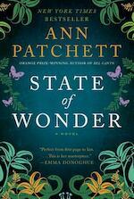 State of Wonder - Ann Patchett (ISBN 9780062049810)