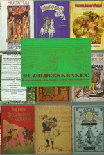De zolders kraken! - Esther Zipporah Rosa Cohen, Marja Claudine Keyser, F. J. Hoogewoud, Universiteit van Amsterdam. Bibliotheek, Jos van Waterschoot, S.A. Herman (ISBN 9789061251149)