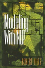 Modeling with NLP - Robert Dilts (ISBN 9780916990411)