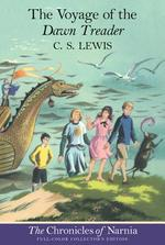 The Voyage of the Dawn Treader - C. S. Lewis (ISBN 9780064409469)