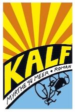 Kalf - Myrthe van der Meer (ISBN 9789044356489)