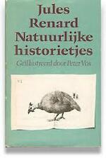 Natuurlijke historietjes - Jules Renard, C. Buddingh', Peter Vos (ISBN 9789029010528)