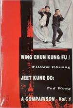 Wing Chun Kung Fu - Jeet Kune Do