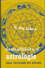 Astrologie - C. Libra (ISBN 9789020250176)
