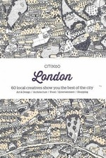 Citix60: London - Unknown (ISBN 9789881222701)