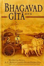 Bhagavad Gita as it is - Pra H D G A C Bhaktivedanta (ISBN 9789171495648)