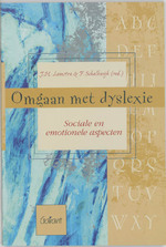Omgaan met dyslexie (ISBN 9789053509081)