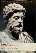 Meditations - Emperor of Rome Marcus Aurelius (ISBN 9781497511125)