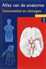 Sesam Atlas van de anatomie - Werner Kahle, Amp, Michael Frotscher (ISBN 9789055744992)