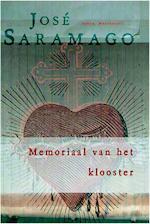 Memoriaal van het klooster - José Saramago (ISBN 9789029088251)