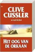 Het oog van de orkaan - Clive Cussler, Jack du Brul (ISBN 9789044325324)