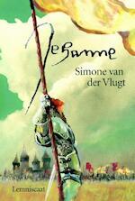 Jehanne - Simone van der Vlugt (ISBN 9789056373436)