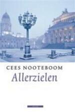 Allerzielen - Cees Nooteboom (ISBN 9789045008400)