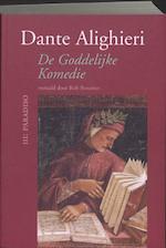 Paradiso - Dante Alighieri (ISBN 9789074310802)
